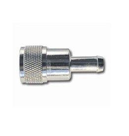 Tohatsu female connector 2-takt 5-90 pk, te gebruiken voor male connector GS31017 en GS31018 10mm slang (GS31088)