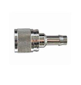 Tohatsu female connector 2/4-takt 5-90 pk, te gebruiken voor male connector GS31019, 10mm slang (GS31016)