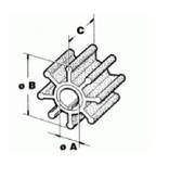 CEF 35/45/55 pk 76-80 (CEF500342)