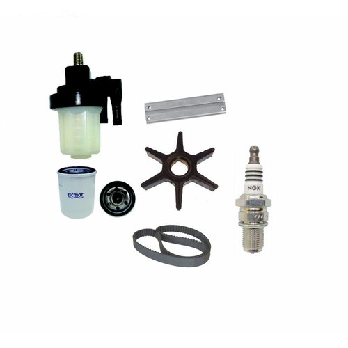 Mercury / Mariner Maintenance Kit for Models 30 EFI (3 Cyl)
