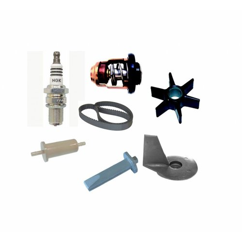 Mercury / Mariner Maintenance Kit for Models 40 HP (4-strokes)