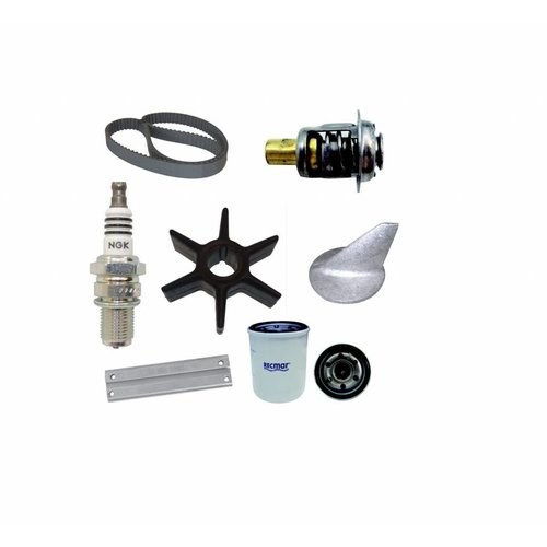 Mercury / Mariner Maintenance Kit for Models 40 HP (4 Cyl)