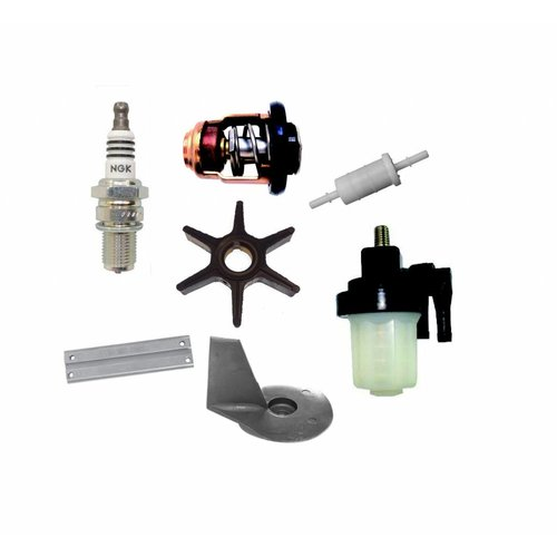 Mercury / Mariner Maintenance Kit for Models 40 EFI (3 Cyl)