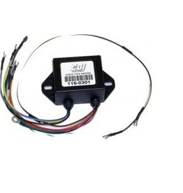 Ignition Pack 9.9 HP 79-84, 10 HP 76-79, 15 HP 79-84 (116-0301)