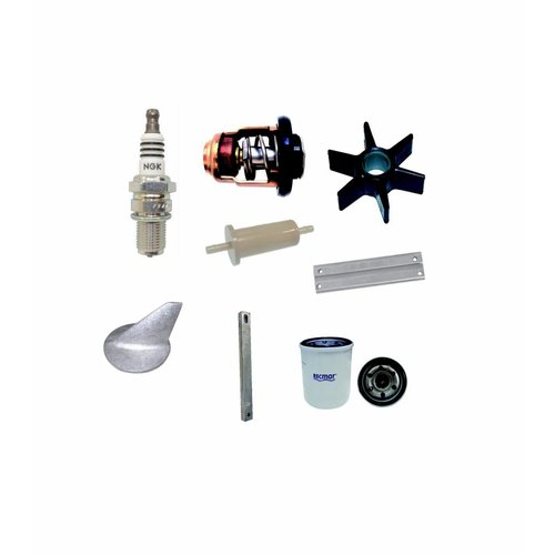 Mercury / Mariner Maintenance Kit for Models 50 HP & 50 HP Big Foot