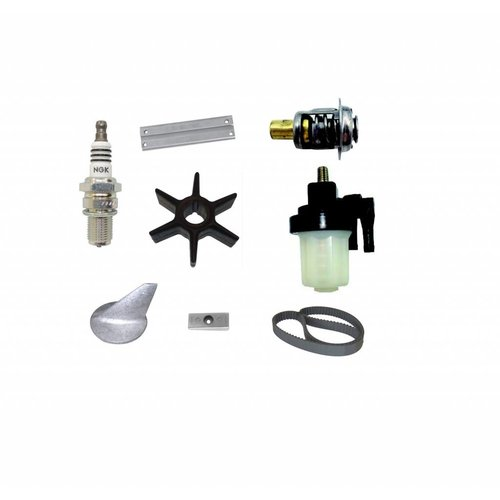 Mercury / Mariner Maintenance Kit for Models 50 HP (EFI) (4 Cyl)