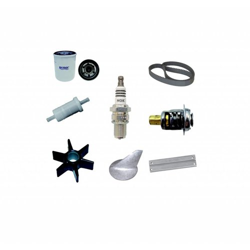 Mercury / Mariner Maintenance Kit for Models 50 HP (4 Cyl)