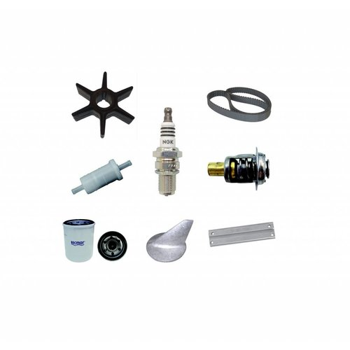 Mercury / Mariner Maintenance Kit for Models 60 HP EFI (4 Cyl)
