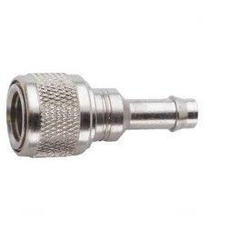 Golden Ship Force Chrysler female connector te gebruiken voor male connector GS31077, slang 10mm (GS31087)
