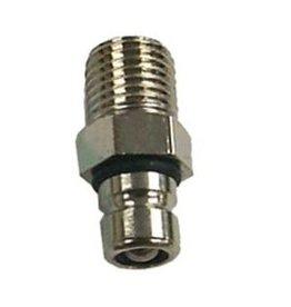 Force Chrysler male connector te gebruiken voor female connector GS31086 en GS31087 draad 6mm (GS31077)