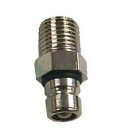 Golden Ship Force Chrysler male connector te gebruiken voor female connector GS31086 en GS31087 draad 6mm (GS31077)