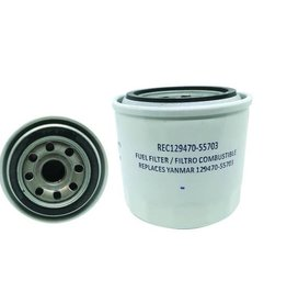 RecMar Yanmar Fuel Filter (129470-55703)