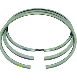 Volvo Penta KIT PISTON RING D4 D6 SN-A18087 1+ Espesor / Thin / Spessore: 3,00 mm(21711728) STD
