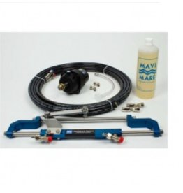 HYDRAULIC STEERING SYSTEM tot 150 pk (GS41065)