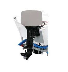 Ocean South Outboard cover (click here for dimensions)