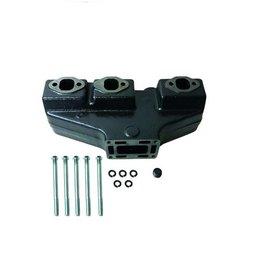 Volvo Exhaust Manifold (841676, 856137, 856894)