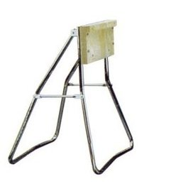 Golden Ship Foldable rack for outboard engine up to 60 hp and up to 80 kg (GS73121)