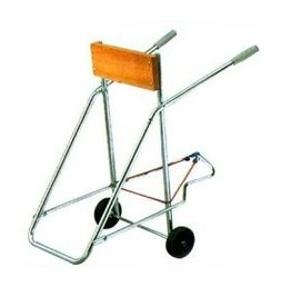 Golden Ship Trolley Transport for outboard motor up to 50 kilos (GS73122)