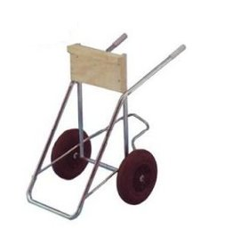 Golden Ship Trolley Transport for outboard motor up to 80 kilos (GS73119)