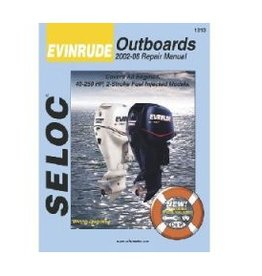 Seloc Click here for the correct Johnson / Evinrude Outboard Repair Manual