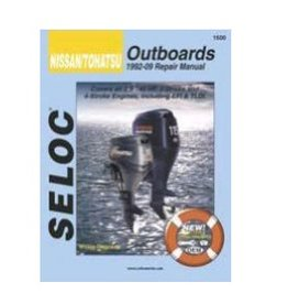Click here for the correct Nissan / Tohatsu Outboard Repair Manual
