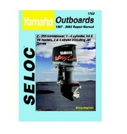 Seloc Click here for the correct Yamaha Outboard Repair Manual