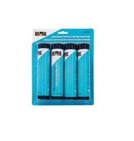 Lubrimatic VET Carrosserie bescherming 4 tubes x 85 grs (aan te brengen met behulp van LUB30190) | (LUB11400)