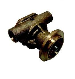 CEF Volvo raw water pump AQ 60, 90, 95, 100, 105, 110, 115, 120A, 130 MB 18, 20 - MD 3B, 17C, D 829895