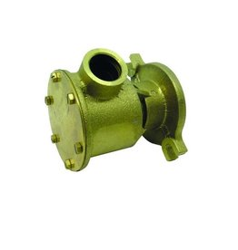 CEF Volvo raw water pump old models TMD30A, TAMD30A, AQAD30A, AQD40A MD40A, TMD40, A, B, C, (842843)