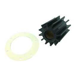 Volvo/Yanmar Impeller TAMD63L-A, TAMD63P-A D6 280 - 435 3887761