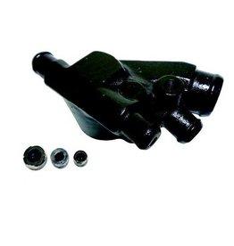 RecMar OMC / Volvo Penta thermostaat housing V6 & V8 986292 987716 3850360