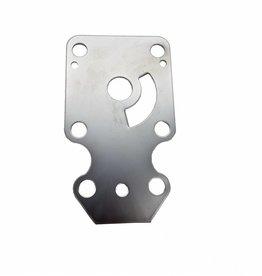 Yamaha / Parsun Outer Plate (68T-44323-00)
