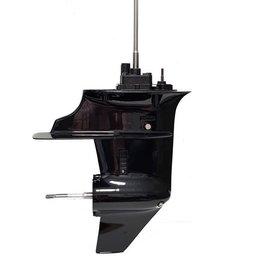 RecMar Yamaha/Parsun LOWER CASING ASSY (L) (6AH-45300-10-8D)