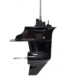 RecMar Yamaha/Parsun LOWER CASING ASSY (S) (PAF20-04000000S)
