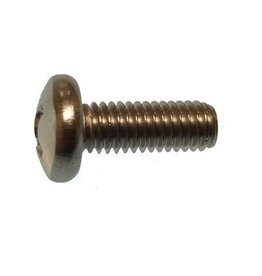 RecMar Yamaha / Parsun Screw M6X30 (97885-06030)