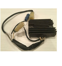 Honda BF 75 / BF 90 hp 4-stroke Rectifier / RECTIFIER ASSY., REGULATOR (20A) 31750-ZW1-003