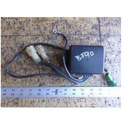 Honda BF 75 / BF 90 pk 4-takt powertrim relaise RELAY ASSY., POWER TILT 38550-ZW1-003