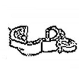 Yamaha/Parsun CLAMP, NYLON DENTIFORM-VER COMENTARIO F4 & F5 (PAF4-04110006)