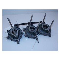 Mercury / Mariner 75 t/m 90 pk SET inlaat carb MANIFOLD Induction 42967