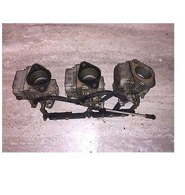Mercury / Mariner 75 to 90 HP Carburetor Set
