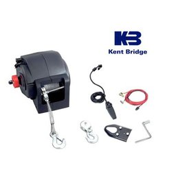 Kent Bridge Electric winch 12 v