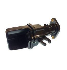 RecMar Parsun/Yamaha Intake Silencer Assy  F15A (F20A) BM (FW) (6AH-14440-00-00)