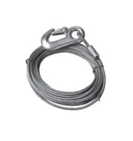 Golden Ship Stainless steel winch cable 6 or 10 meters