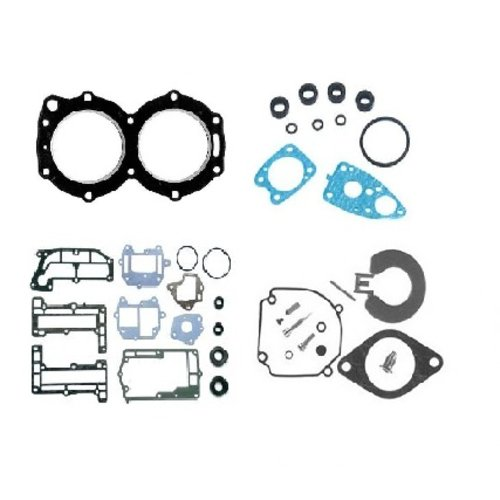 Johnson / Evinrude Carb. kit en pakkingen