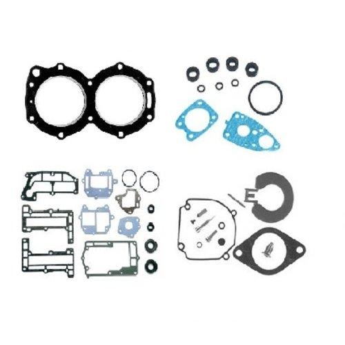 Tohatsu Carburetor Kits and Gaskets