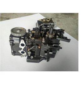 RecMar Yamaha / Mercury / Parsun Powerhead Complete F9.9 (2004-06), F13.5 (2003-06), F15 (2003-07) (66M-W009B-15-1S, 802733A98)