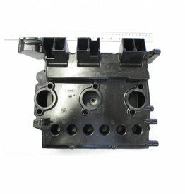 Mercury / Mariner 70 to 90 HP (42970T 42970T 1) Mercury Mariner Attenuator Cover & Plate Airbox Silencer (42969T 42969A 1)