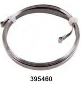 RecMar 3-35 pk SPRING & RIVET ASSEMBLY 0395460