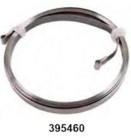 RecMar Spring & Rivet Assembly 3-35 HP (0395460)