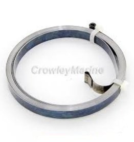 RecMar Spring & Rivet Assembly 9.9-15 HP (0323653 and 0338534)